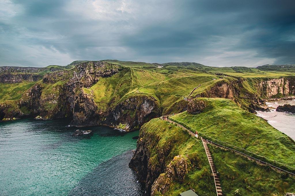 Plener slubny Irlandia 1024x683 Irlandia Północna | Plener Ślubny