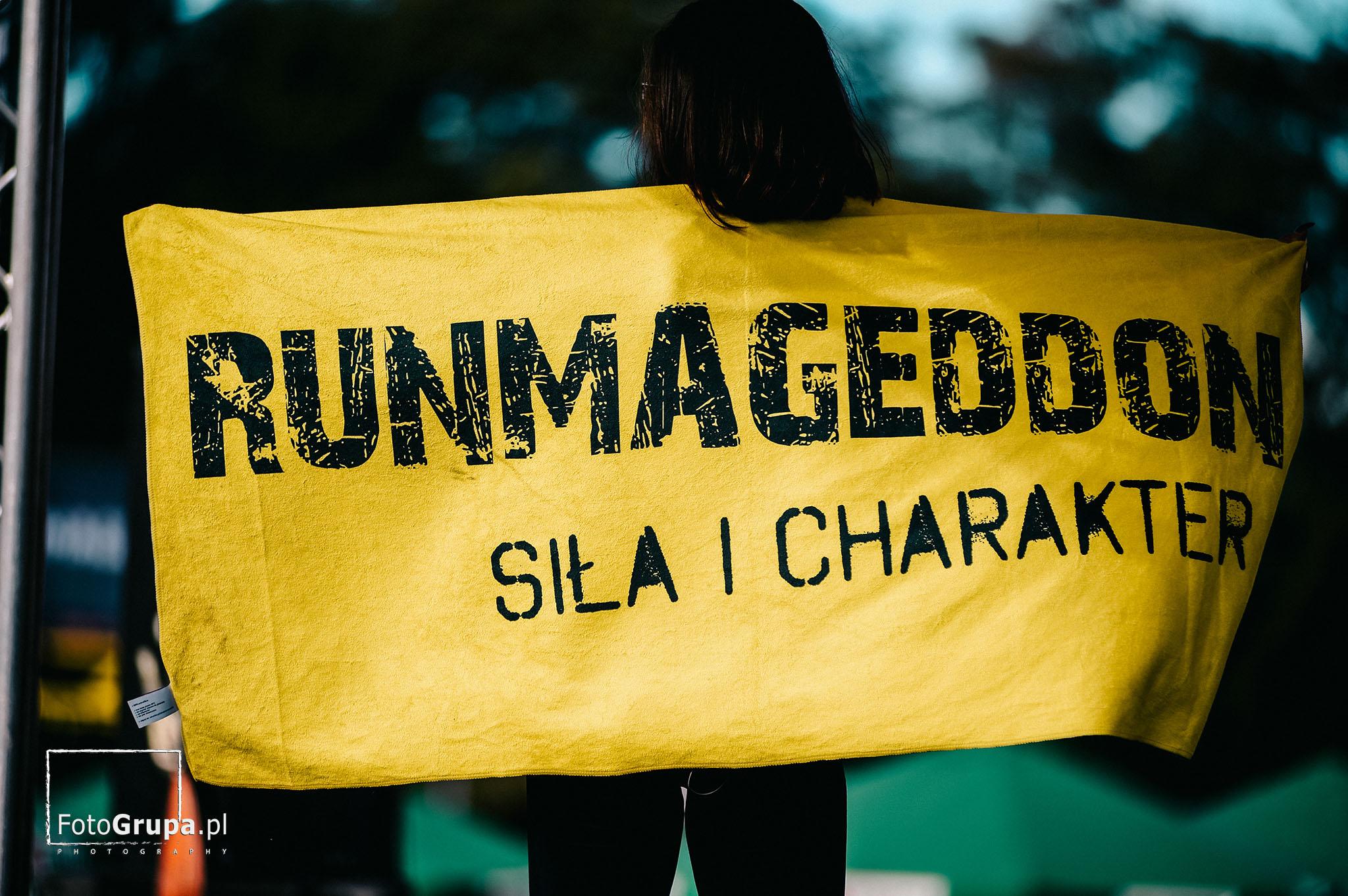 Runmageddon Gdansk 3001 Runmageddon Trójmiasto | Gdańsk | 15 16.09.2018