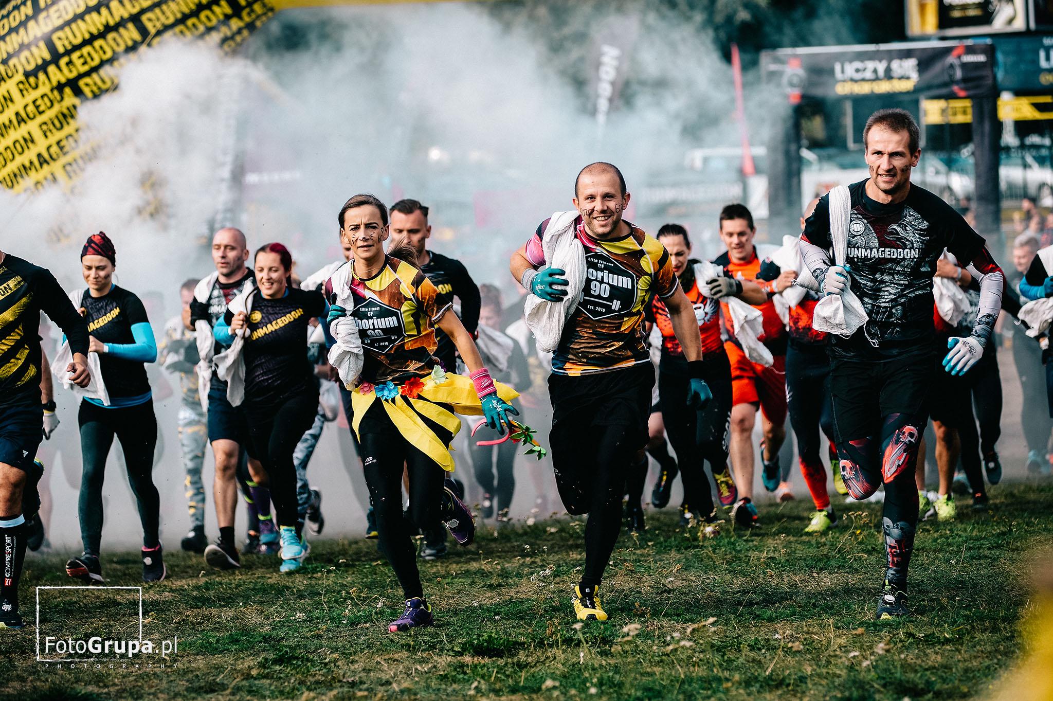 Runmageddon Gdansk 3003 Runmageddon Trójmiasto | Gdańsk | 15 16.09.2018