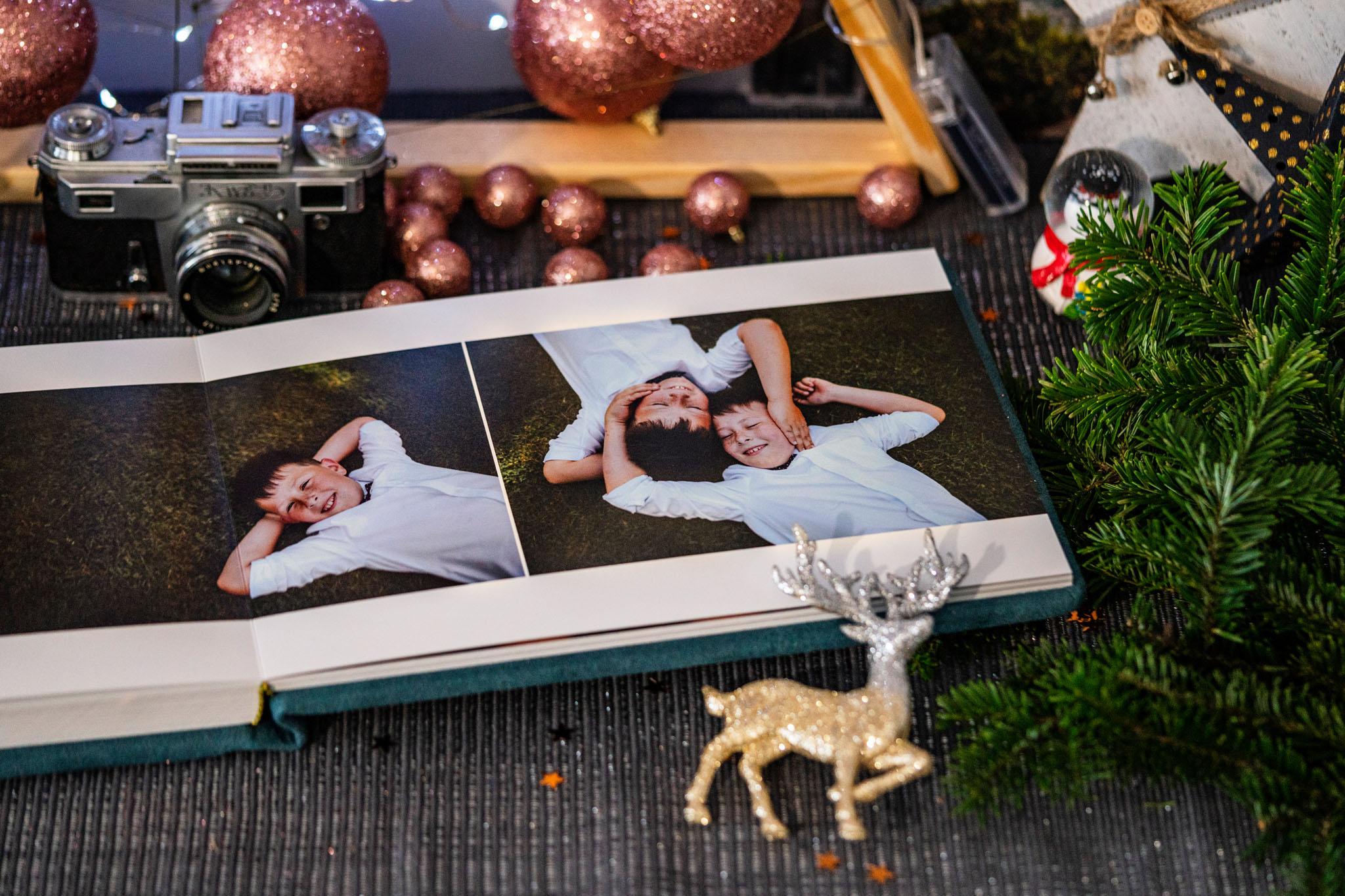 Album Fotoalbum Przemyslaw Szklarski 1002 O albumach i odbitkach | Dlaczego warto drukować zdjęcia?