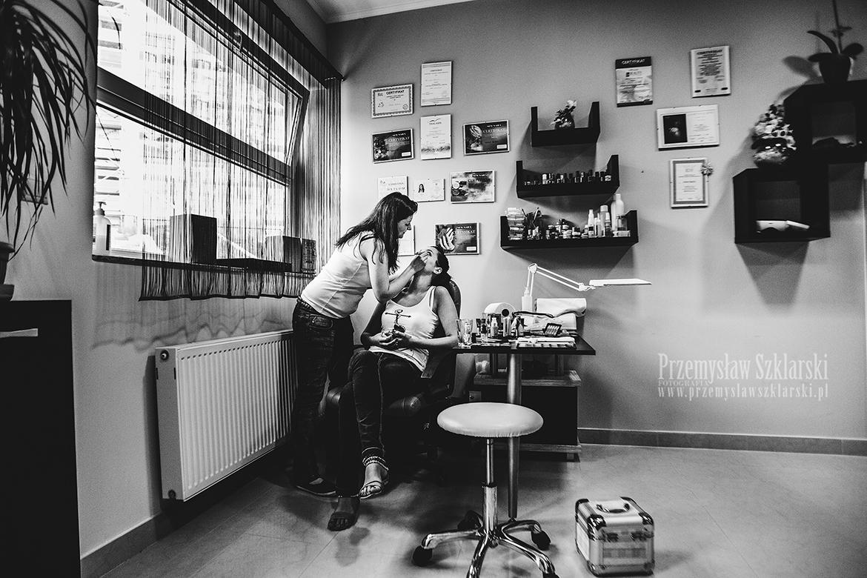 06 fotograf malopolska Reportaż Ślubny Gorlice