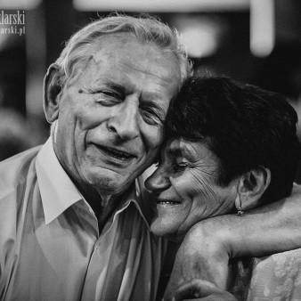 emocje ślubne, fotograf przemysław szklarski
