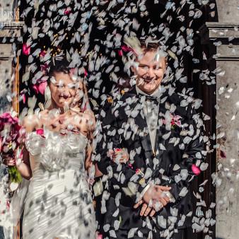 Ślub Bazylika katedralna Wniebowzięcia NMP