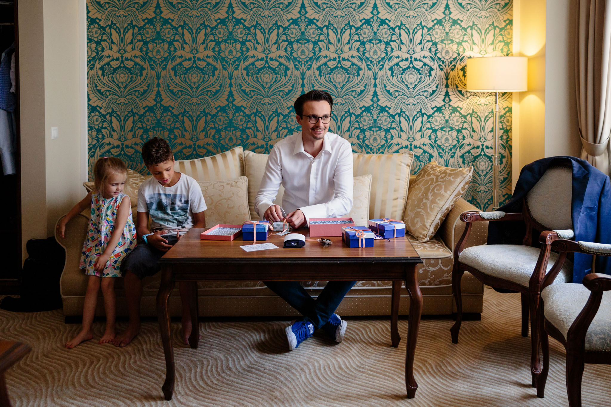 Wesele Rezydencja Luxury 3002 Sarah & Artur | Wesele w Rezydencja Luxury Hotel****